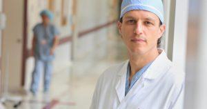 Dr. Scott Eggener